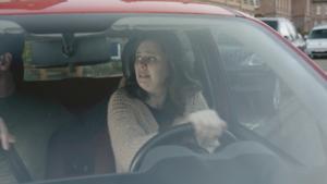 Is schade aan je auto verzekerd als je kinderen ermee leren rijden?