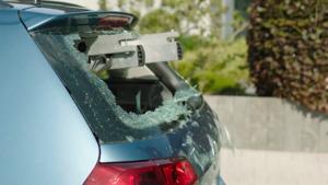 Je wagen is beschadigd door de lading: is dat verzekerd?