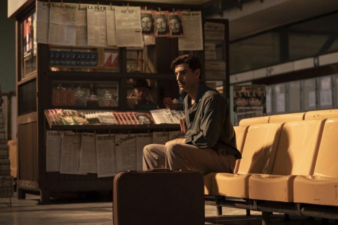 Onze Netflix bingetip. 'The Spy': Sasha Baron Cohen doet een Waeske