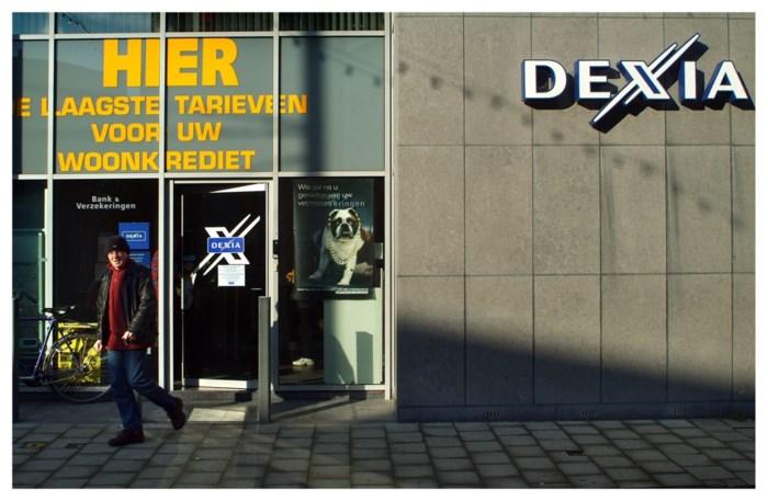 Dexia wil af van beursnotering