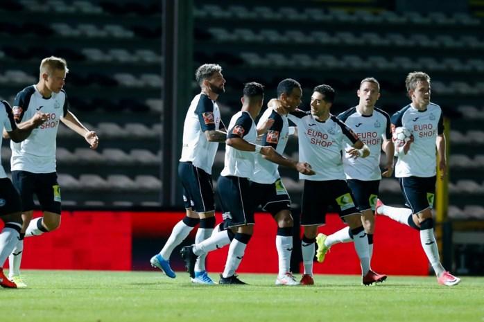 """Voetbalclub Roeselare failliet verklaard omwille van onbetaalde rekeningen bij lokale brasserie: """"Dit is een mokerslag"""""""