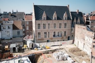 """Restaurant in Hof van Cortenbach opent tegen zomer 2020: """"Interesse is groot"""""""