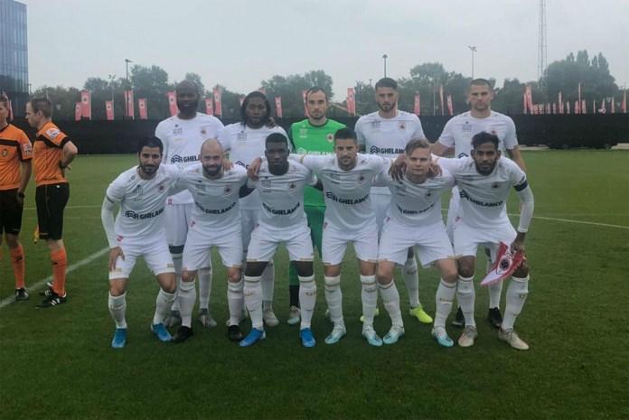 """'New look' Antwerp stoomt zich klaar voor topper tegen Anderlecht: """"Onze grote namen laten renderen"""""""