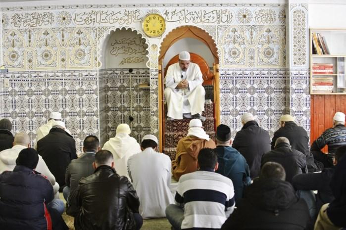 """Erkenning van moskeeën splijtzwam in Vlaamse onderhandelingen: """"Dan wordt het heel moeilijk"""""""