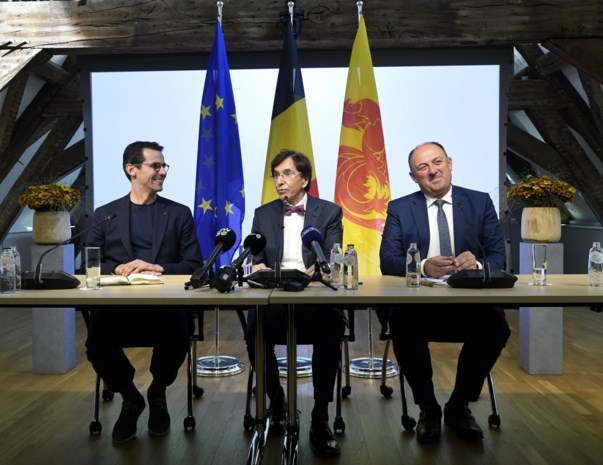 Meer gelijkenissen dan verschillen tussen politiek in Vlaanderen en Wallonië