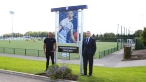 """Vincent Kompany krijgt eigen straat én standbeeld van Manchester City: """"Voor onze legendarische kapitein"""""""