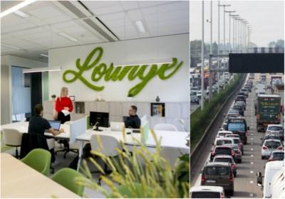 Coworkingplekken langs E313 beleven gouden tijden dankzij files richting Antwerpen