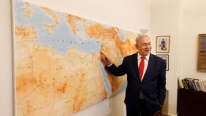 """Plan om westelijke Jordaanoever te annexeren is """"gevaarlijke escalatie"""""""