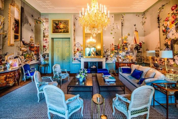 Nederlandse koning krijgt geld om meubelen te onderhouden … die niet van hem zijn