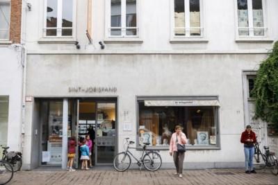 Kringwinkel Antwerpen Centrum maakt plaats voor boetiekhotel en verhuist naar Wijnegem