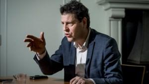 """Schepen Tom Meeuws (sp.a) houdt vast aan bestuursakkoord: """"Aandeel sociale woningen zal toenemen"""""""