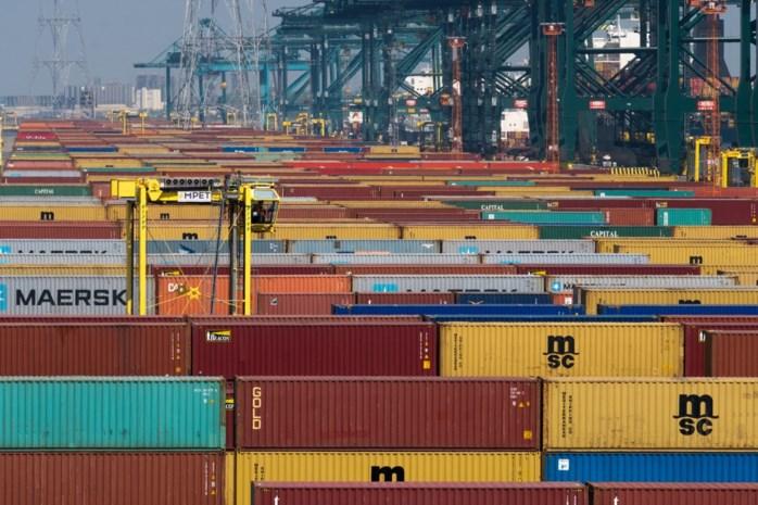 219 kilo cocaïne onderschept in container met koffie in haven van Antwerpen