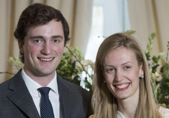 Prins Amedeo en 'Lili' kiezen naam voor tweede kindje