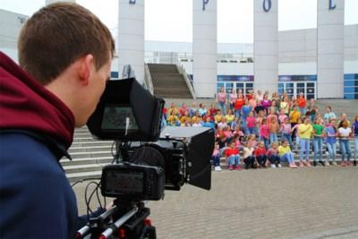 Film met 140 ballerina's van dansgezelschap uit Schilde gaat in première in Kinepolis