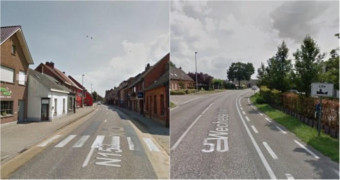 AWV vernieuwt asfalt in centrumstraten