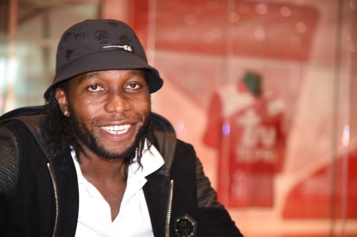 """Mbokani met Antwerp tegenover ex-club: """"De ideale spits voor Anderlecht? Dat  ben ik"""""""