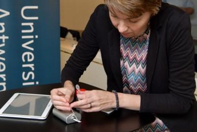 Nieuw toestel kan cocaïne meteen herkennen en geeft uitslag op smartphone
