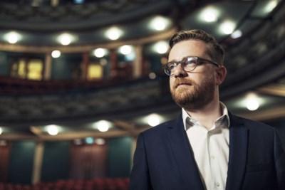 """Terug uit het buitenland om roer over te nemen bij Opera Ballet Vlaanderen: """"Ik geloof in een mix van kunsten"""""""