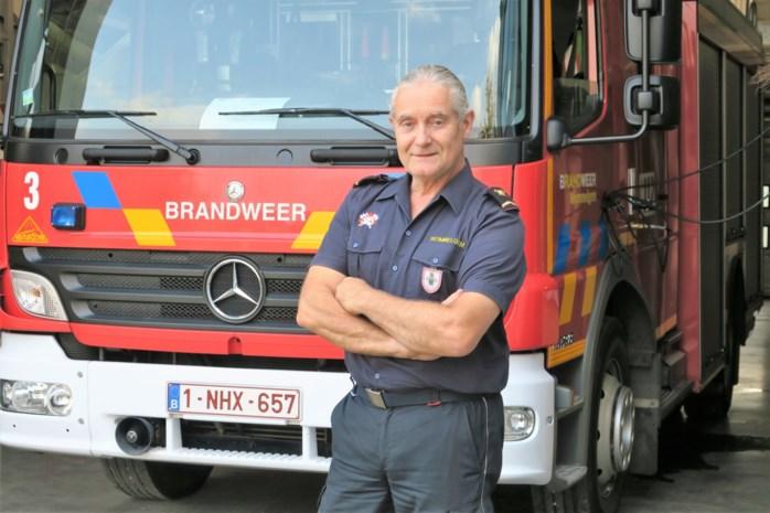 """Stefano (61) ging mee bosbranden blussen in heimat Portugal: """"Mijn respect voor collega-'bombeiros' is alleen maar gestegen"""""""