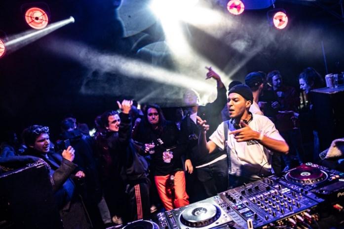 Docklands brengt mix van techno, house, hiphop en r&b aan de Scheldebocht