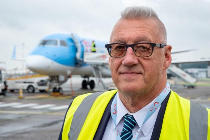 """Piloot blikt terug op carrière van 41 jaar: """"De stewardess kan binnen de drie uur sterven, zei de dokter"""""""