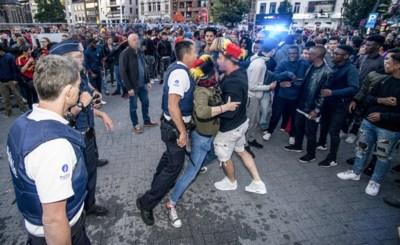 """Betrokkenen vechtpartij Rode Duivels-match riskeren halfjaar cel: """"Dit gaat over meer dan alleen slagen en verwondingen"""""""