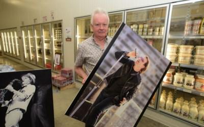 """Ex-muziekfotograaf Gie Knaeps exposeert: """"Kurt Cobain keek recht in mijn lens"""""""