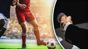 Belgische voetbalmakelaar getuigt: makelaars en clubmanagers verrijken elkaar geruisloos