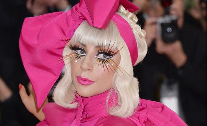 Daarom zie je Lady Gaga zelden zonder make-up