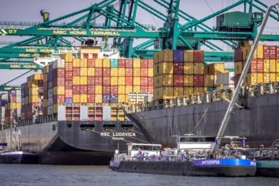 """Zeeland uit kritiek op uitbreiding Antwerpse haven: """"Groter ongevallenrisico op de Schelde"""""""