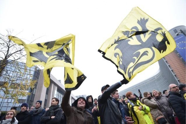 Extreemrechtse 'Mars op Brussel' van zondag verboden
