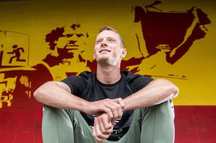 """Rob Schoofs keert terug naar Ghelamco Arena: """"Trots dat ik heb geholpen aan de wederopstanding van KV"""""""