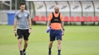 """Steven Defour met Antwerp wellicht nog niet tegen ex-ploeg Anderlecht: """"Dat wordt een moeilijke zaak"""""""