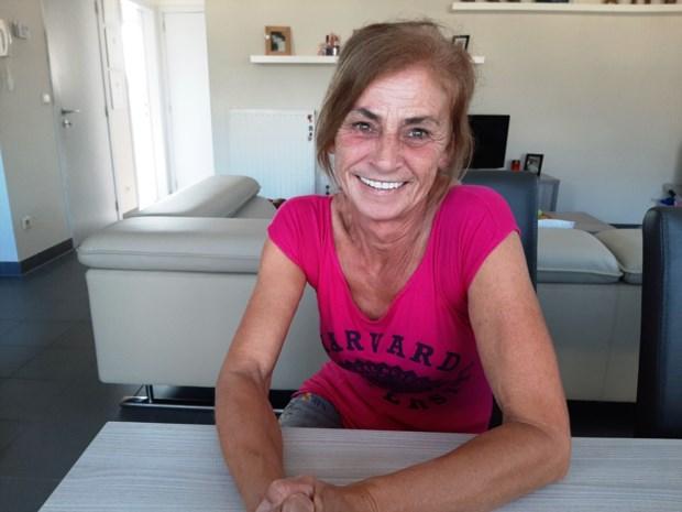 """Marina vecht terug na zwaar fietsongeval: """"Ik wil al werkende mijn pensioen halen"""""""