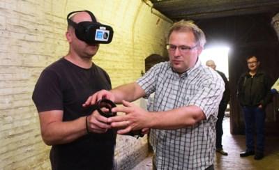 Nieuw Gevangenismuseum nu al virtueel te bezoeken