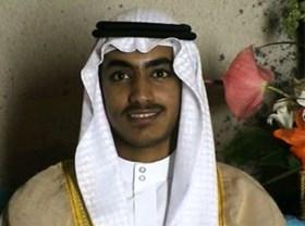 Zoon van Osama bin Laden omgekomen bij Amerikaanse antiterreuroperatie