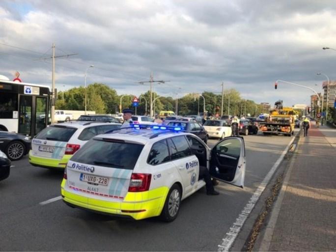 Man (24) uit Kontich aangehouden voor poging doodslag na zwaar geval van verkeersagressie