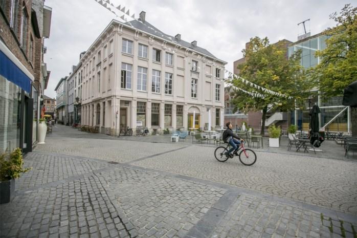 Restaurant Merad verhuist naar pand voormalig café Den Akker op Vismarkt