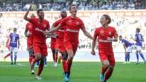 Japanse debutant Miyoshi kroont zich meteen tot matchwinnaar in Anderlecht-Antwerp