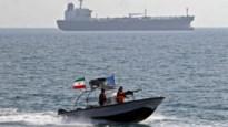 Iran neemt opnieuw tanker in beslag nabij Straat van Hormuz