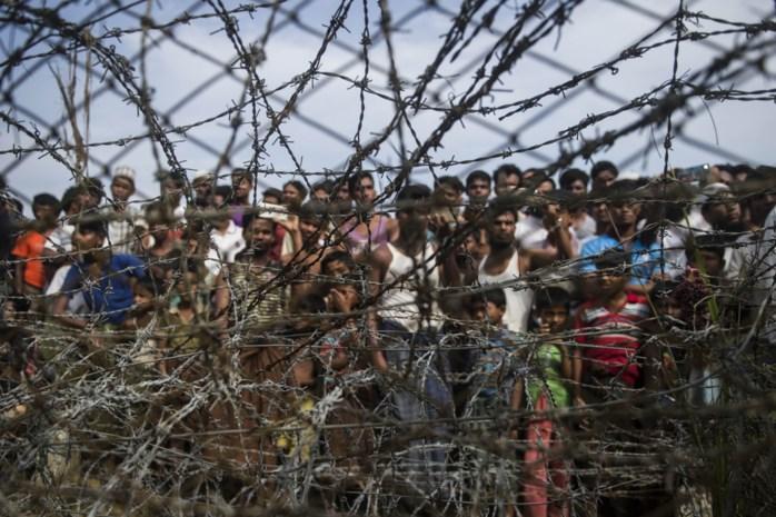 """VN: """"Rohingya worden nog altijd bedreigd met genocide in Myanmar"""""""