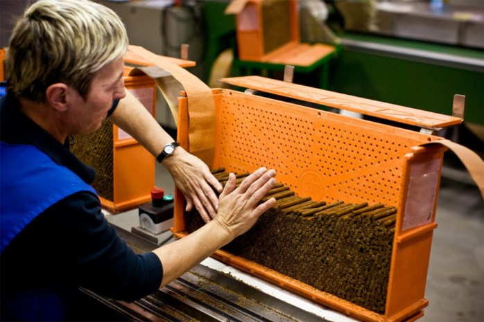 """Denen willen Kempense sigarenfabriek met 300 werknemers overnemen: """"Personeel is ongerust"""""""