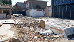 Werkzaamheden mogen terug worden opgestart na explosie in Wilrijk