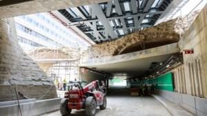 """Tunnels onder Operaplein vernoemd naar zussen Jeanne en Jos Brabants: """"Prachtig eerbetoon aan iconen uit balletwereld"""""""