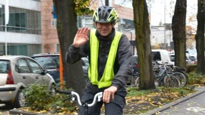Deboosere stopt met fietsen door artrose en hij is geen uitzondering