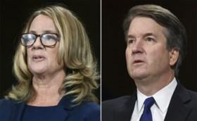 Amerikaanse opperrechter Kavanaugh opnieuw in opspraak door nieuwe onthullingen over seksueel wangedrag