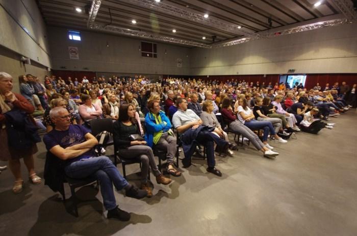 Stad Geel zoekt 1.600 deelnemers voor Ommegang en massaspektakel
