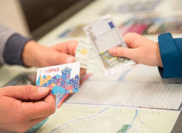 Bijna 10.000 mensen gebruiken UiTPas: stad verloot drie prijzenpakketten van 700 euro