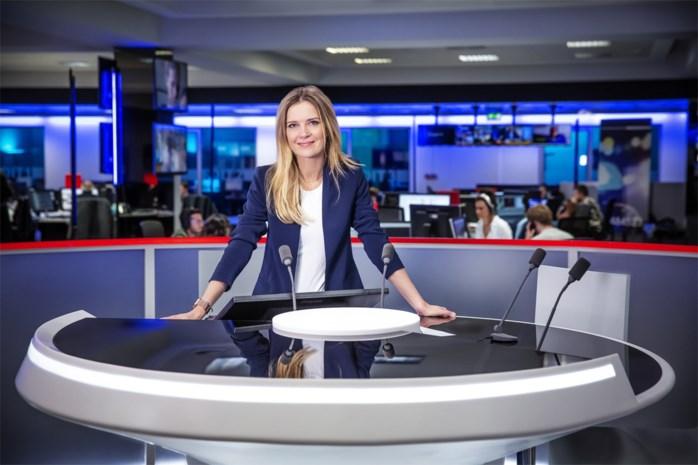 Nieuwsanker Elke Pattyn verlaat VTM