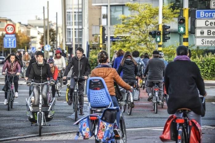 Aantal slachtoffers op elektrische fietsen met 70% gestegen